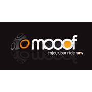 Logo of MOOOF NV